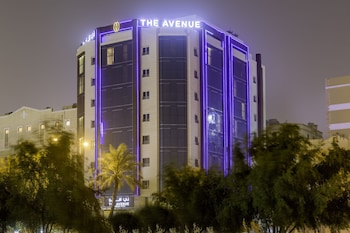 The Avenue - A Murwab Hotel