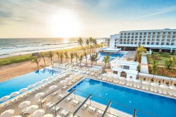 Hoteles de Cadena Hotelera RIU Hotels