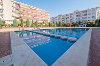 Hôtel Rvhotels Apartamentos Lotus