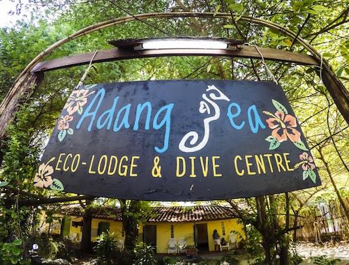 麗貝島阿當海洋潛水生態山林小屋