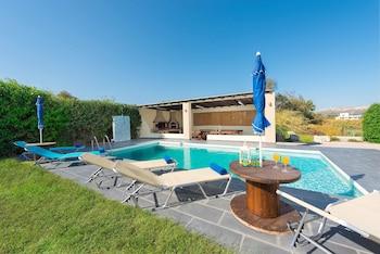 Villa De Calme
