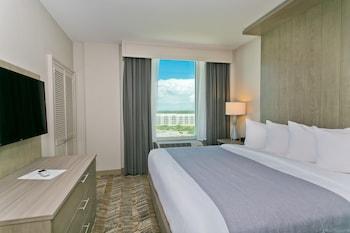 Best Western Premier The Tides - Orange Beach, AL 36561 - Guestroom