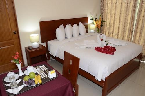 里爾雅民宿飯店