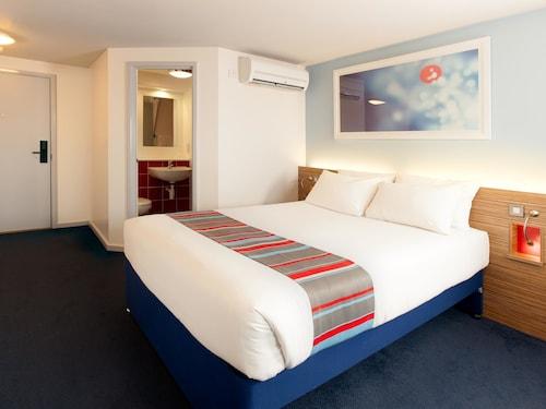 卡蒂夫大西洋碼頭飯店旅遊旅館