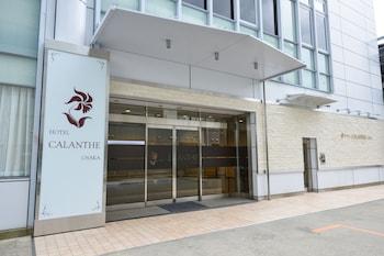 大阪蝦脊蘭飯店