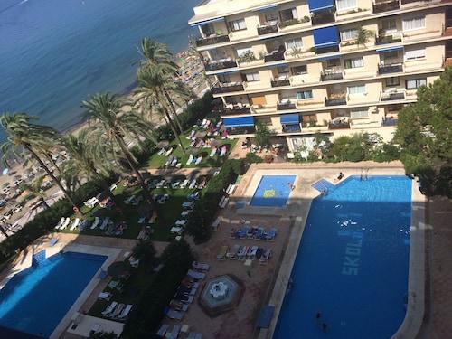 思科瑪爾貝拉飯店