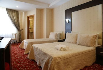 格蘭德特梅爾飯店