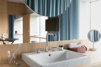 蘇黎世普萊西德設計與生活方式飯店