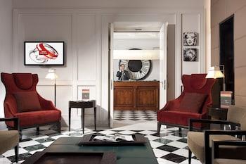 Mascagni Luxury Dependance