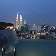 吉隆坡萊加裡亞套房飯店