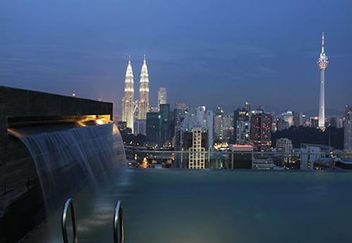 吉隆坡萊加里亞套房飯店