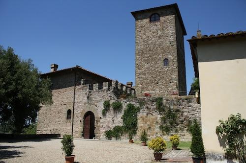 穆格納納城堡飯店