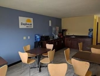 Days Inn New Orleans Pontchartrain - New Orleans, LA 70126 - Meeting Facility