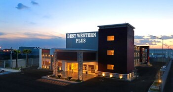 Hotel Best Western Plus Aeropuerto Monclova-frontera
