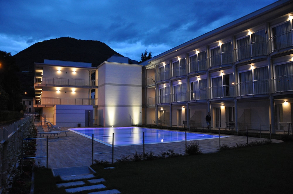 Hotel Vischi