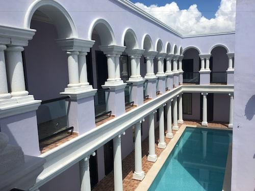 拉瓦達宅邸精品飯店