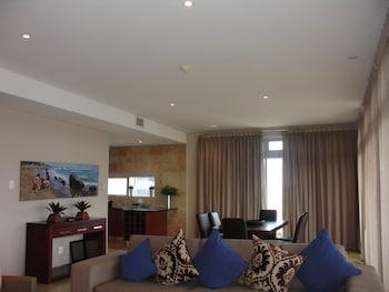 波音特水濱公寓飯店