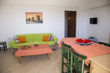 Galini Villas