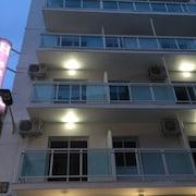 本尼多姆海灘青年旅舍