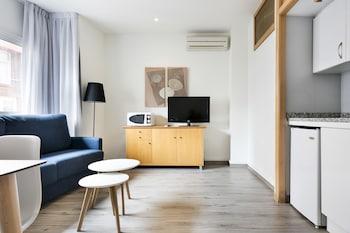 拉佛爾賈公寓飯店