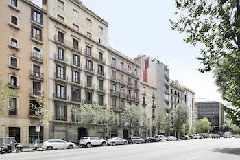 Uma Suites Eixample Barcelona