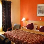 阿布哈城市旅館