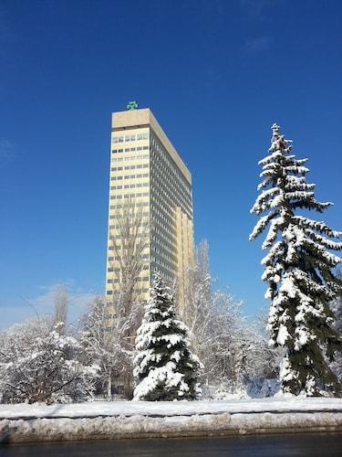 莫斯科公園飯店