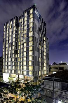 席拉城市生活飯店