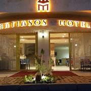 馬蒂亞斯飯店