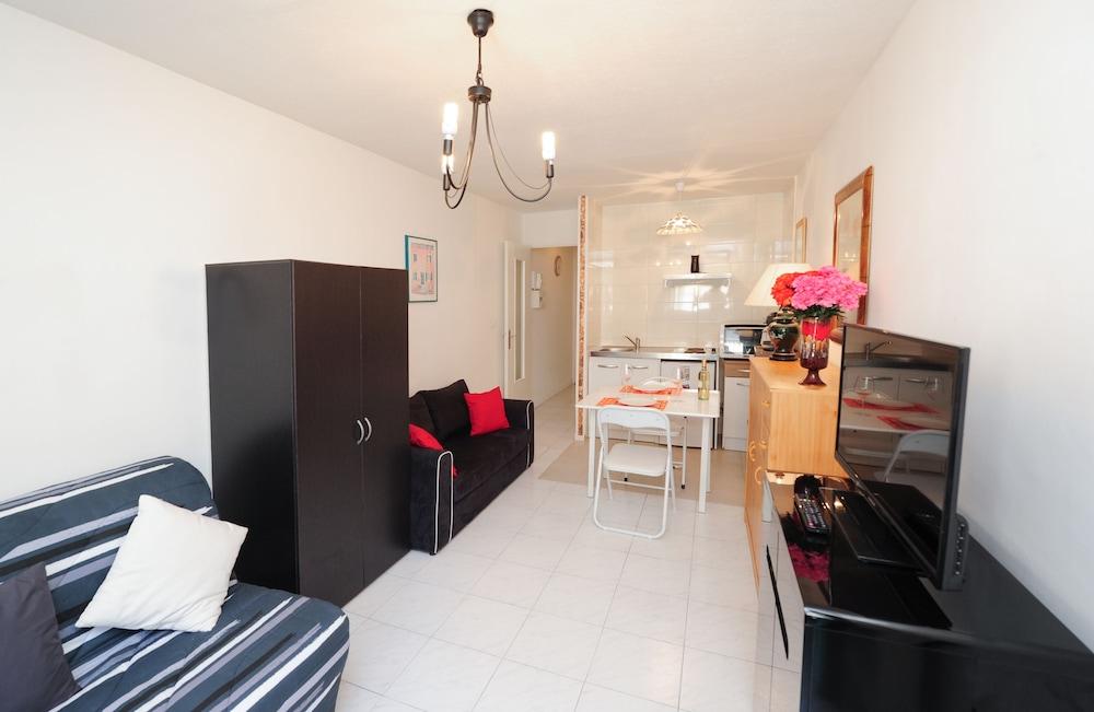 Residence Passy Azur