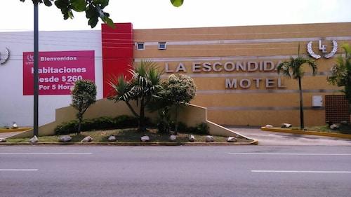 拉埃斯康迪達汽車旅館