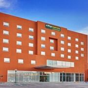 聖路易斯波托西卡蘭薩城市快捷青年飯店