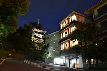 江泉日式旅館