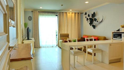 華欣線上地產馬拉喀什公寓式客房住宅飯店