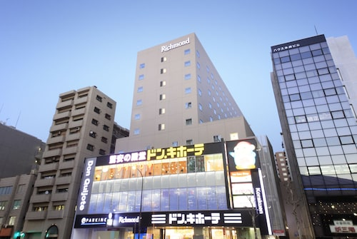 里士滿東京水道橋飯店