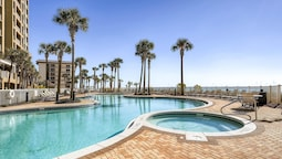 Grand Panama Beach Resort by Panhandle Getaways