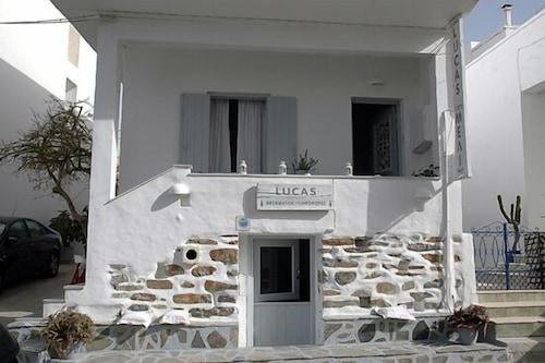 盧卡斯客房飯店