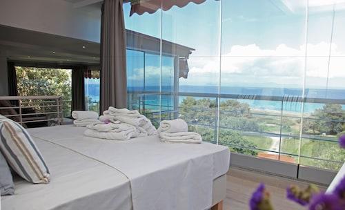 海灘別墅飯店