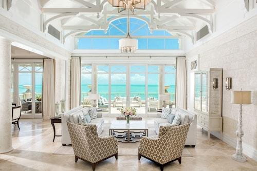 海岸俱樂部土克凱可群島飯店