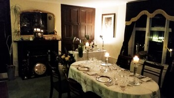 Mackworth House Farm Hotel