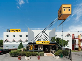 Hotel Hotelf1 Carcassonne