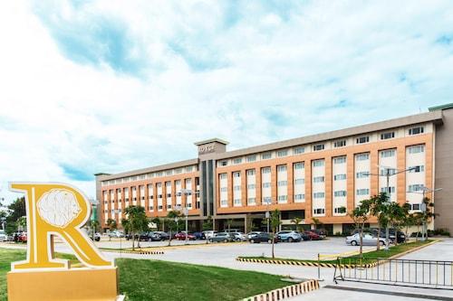 羅伊斯飯店及賭場