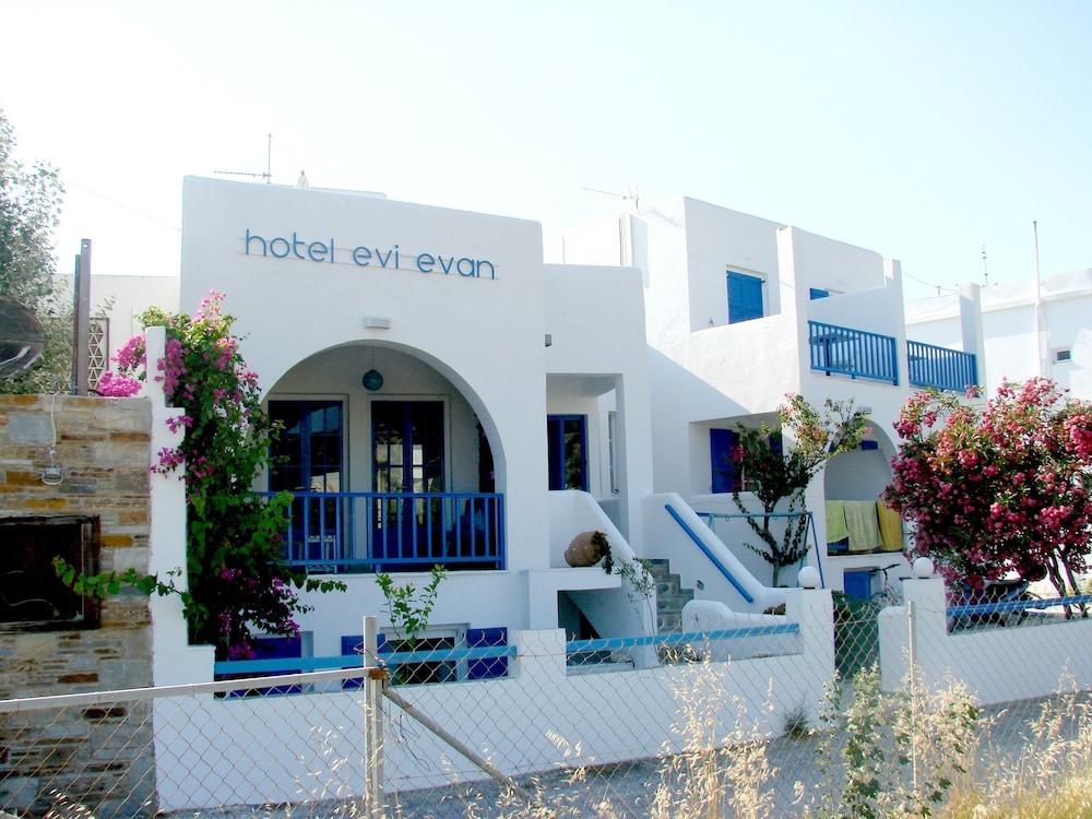 Evi Evan Hotel