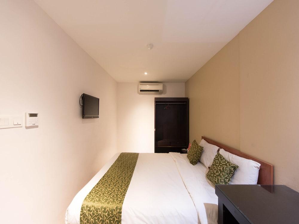 OYO Rooms Jalan Pahang KPJ Hospital
