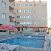 薩沃斯色彩公寓飯店