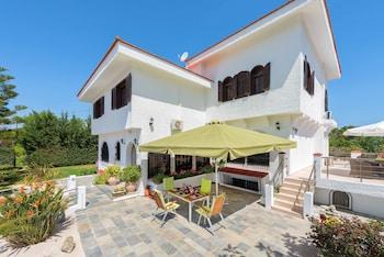 Odysseas Villa