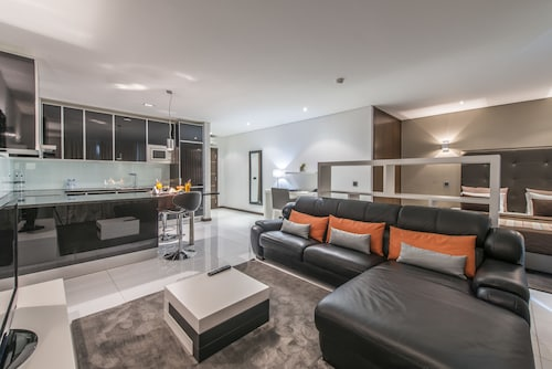 Aparthotel RK