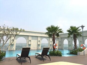 陽光熱帶公寓飯店