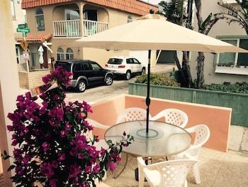 Luxury Ocean View Condo Mission Beach - San Diego, CA 92109