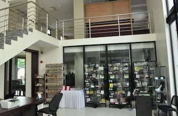 NAF Conference Centre and Suites